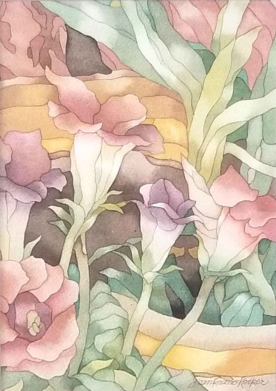 Untitled by  Jean Crane - Masterpiece Online