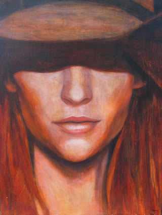 Claire Original by  David DeVary - Masterpiece Online