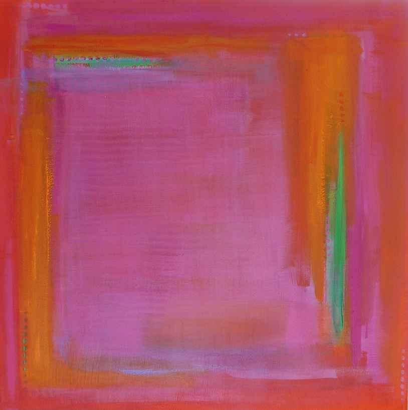 Tickled Pink  by  Katherine Evans
