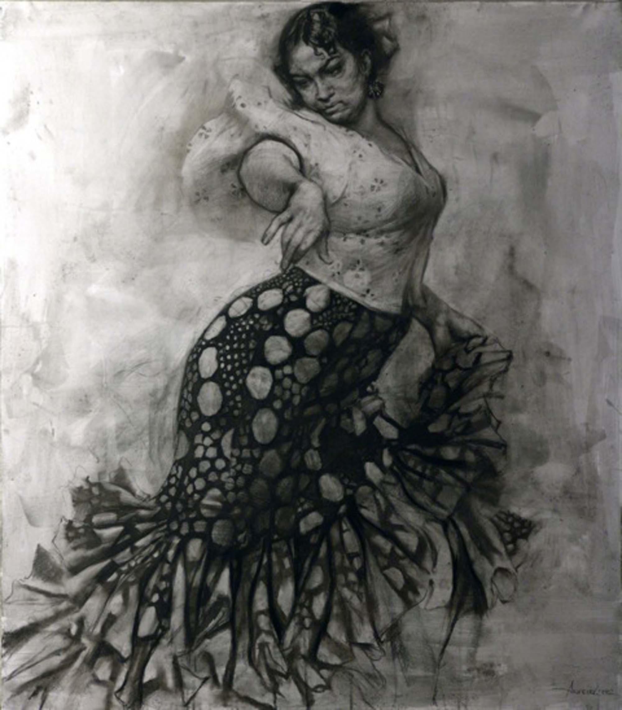 Attitude by  Daud Akhriev - Masterpiece Online