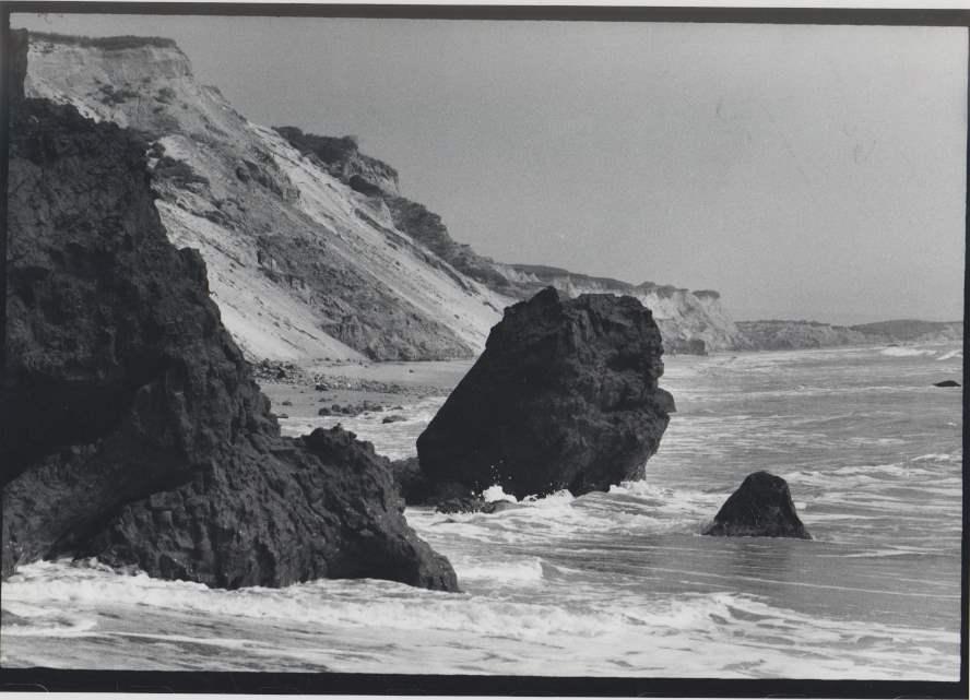 Squibnocket Beach, Ma... by  Alfred Eisenstaedt - Masterpiece Online