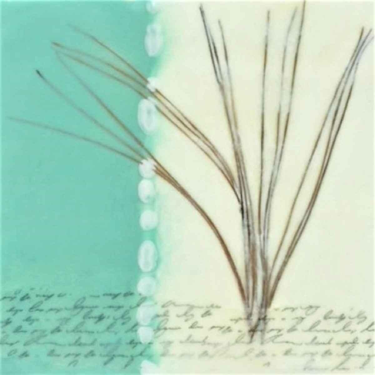 Florida Slash Pine by  Elizabeth Garrett - Masterpiece Online