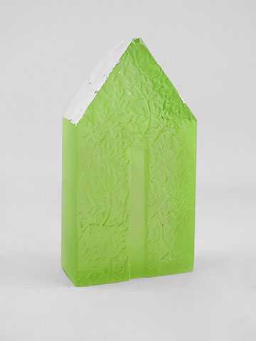 House/Olive by  Jan Kransberger - Masterpiece Online