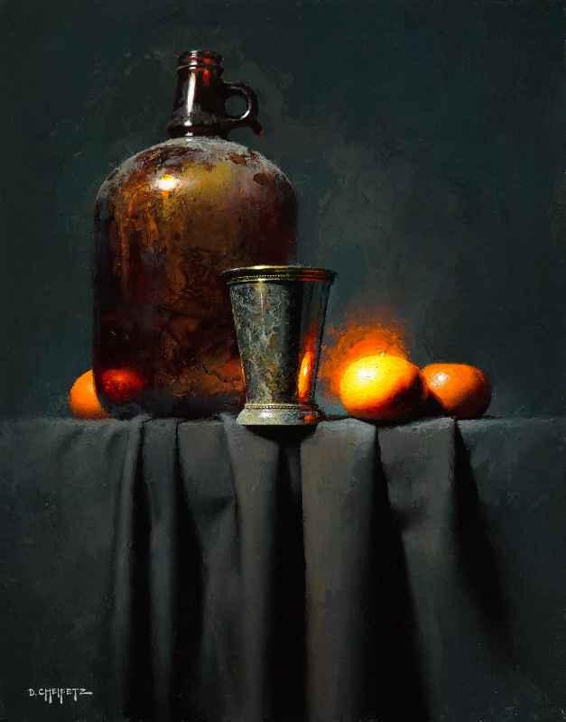 Provenance by Mr. David Cheifetz - Masterpiece Online