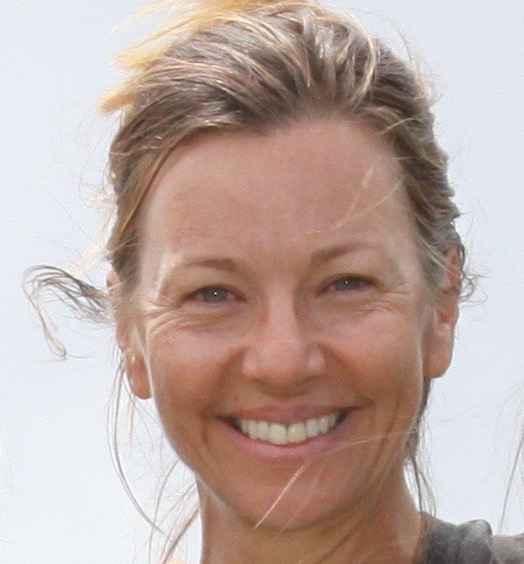 Stephanie Hartshorn
