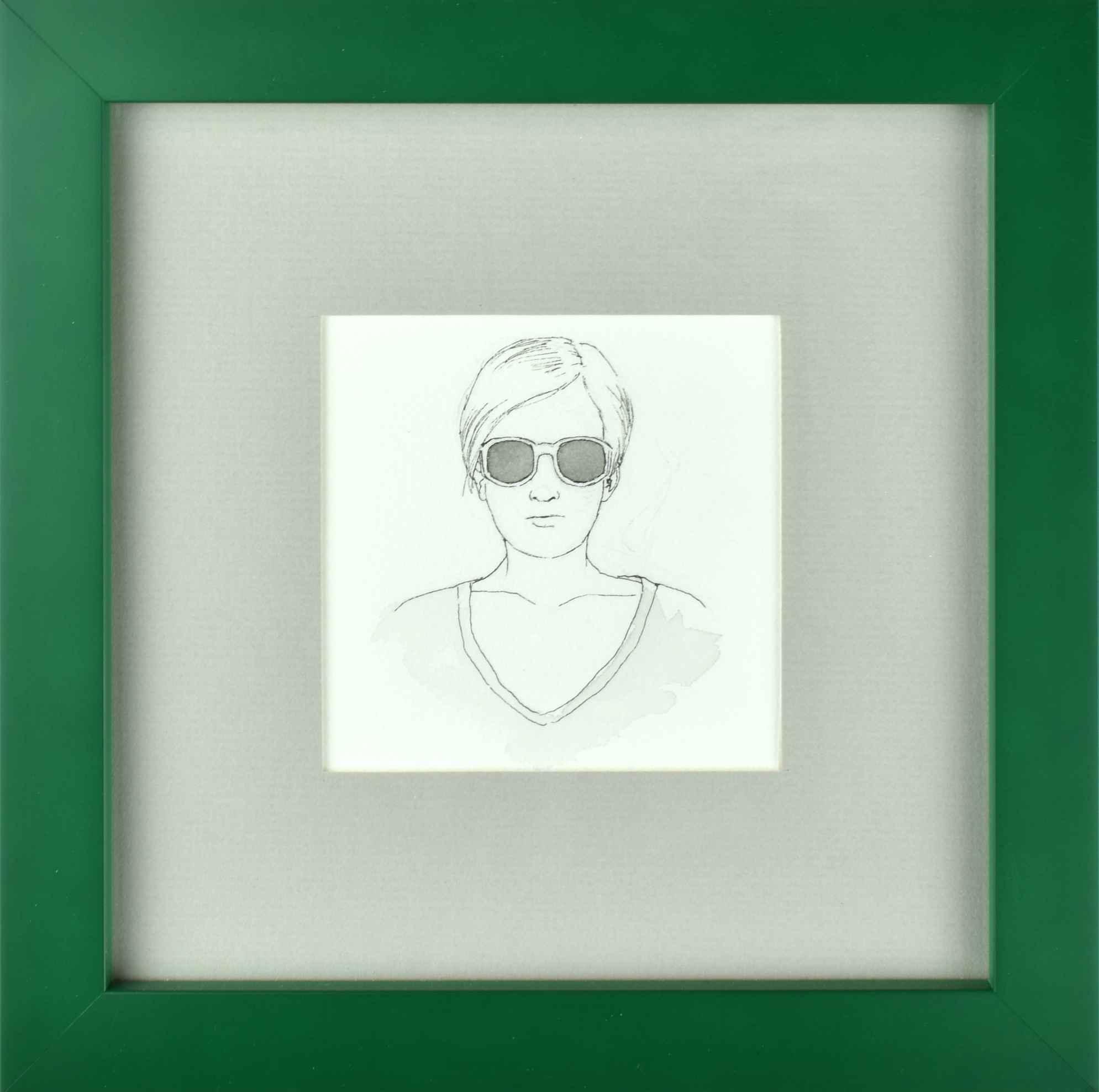 Sunglasses 5 by  Jill Hakala - Masterpiece Online