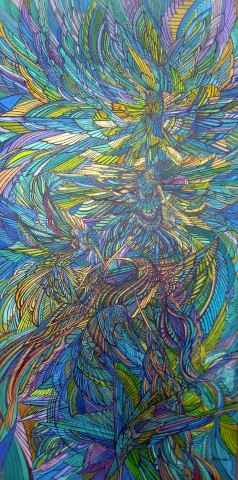 Dance in the Sky by Mr Shane Eastmond - Masterpiece Online