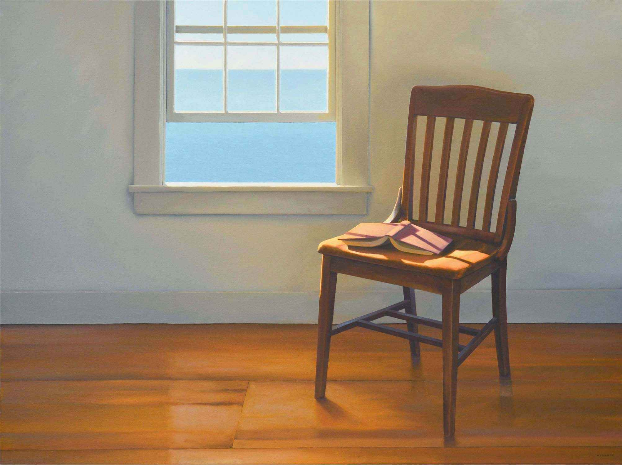 An Unfinished Story by  Jim Holland - Masterpiece Online