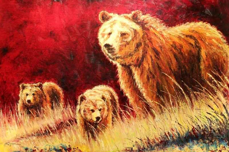 Grizzlies ( large)