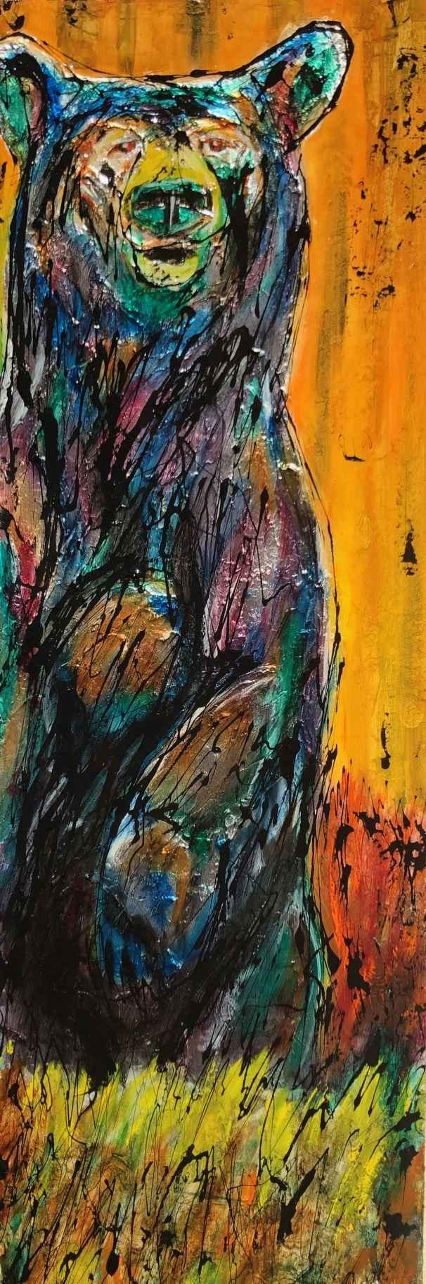 Here We Go by Mr David Zimmerman - Masterpiece Online