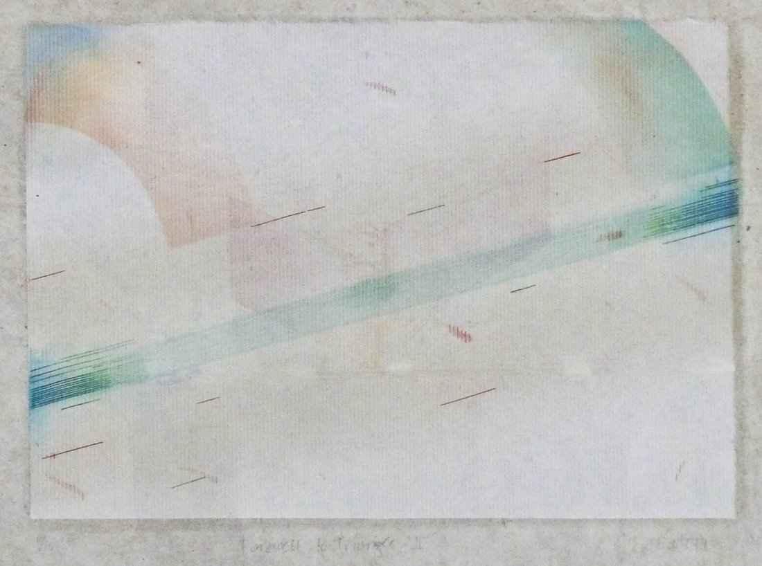 NORIE SATO FAREWELL ... by    - Masterpiece Online