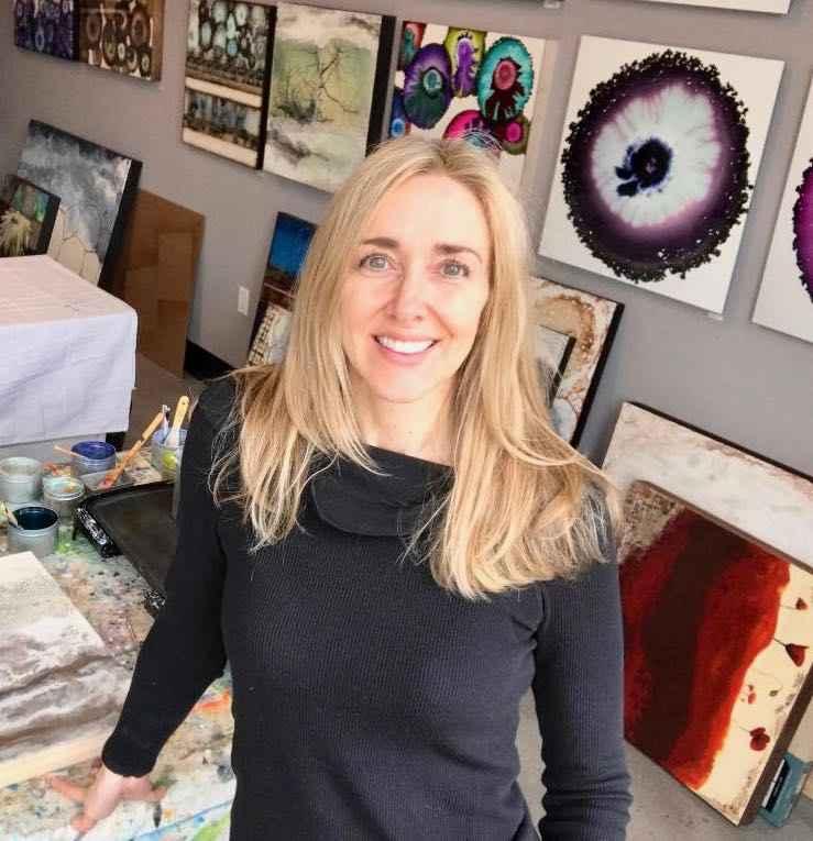 Laura Van Horne