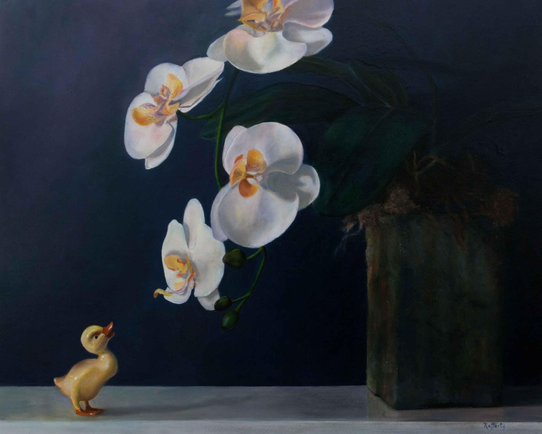 Admiration by  Terry Rafferty - Masterpiece Online