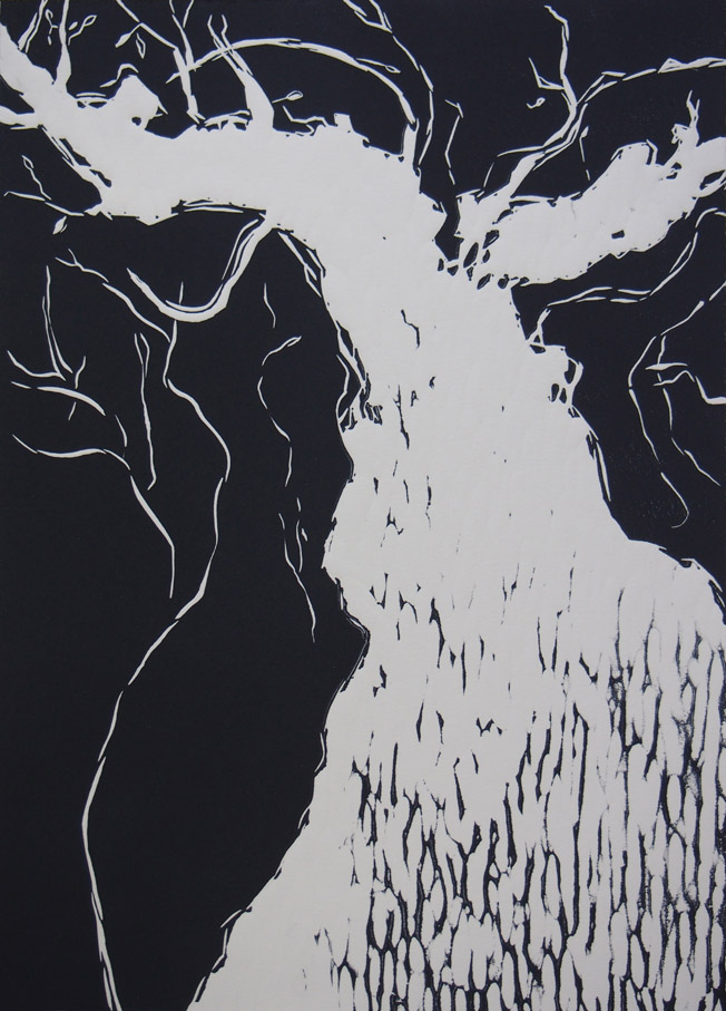 New Beginning  by  Angela Hayson - Masterpiece Online