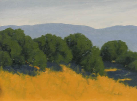 Afternoon Shadows by  Donald  Craghead - Masterpiece Online
