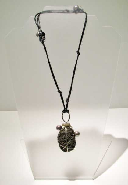 Kai Series Stone Neck... by    - Masterpiece Online