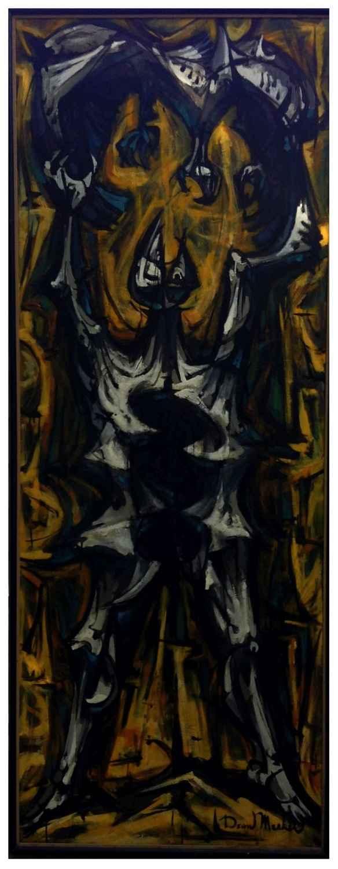 Untitled by  Dean Meeker - Masterpiece Online
