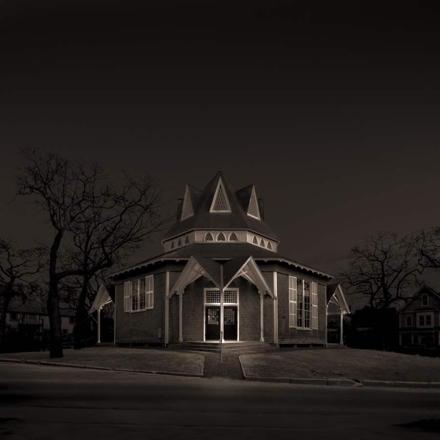 Union Chapel B by  Bob Avakian - Masterpiece Online