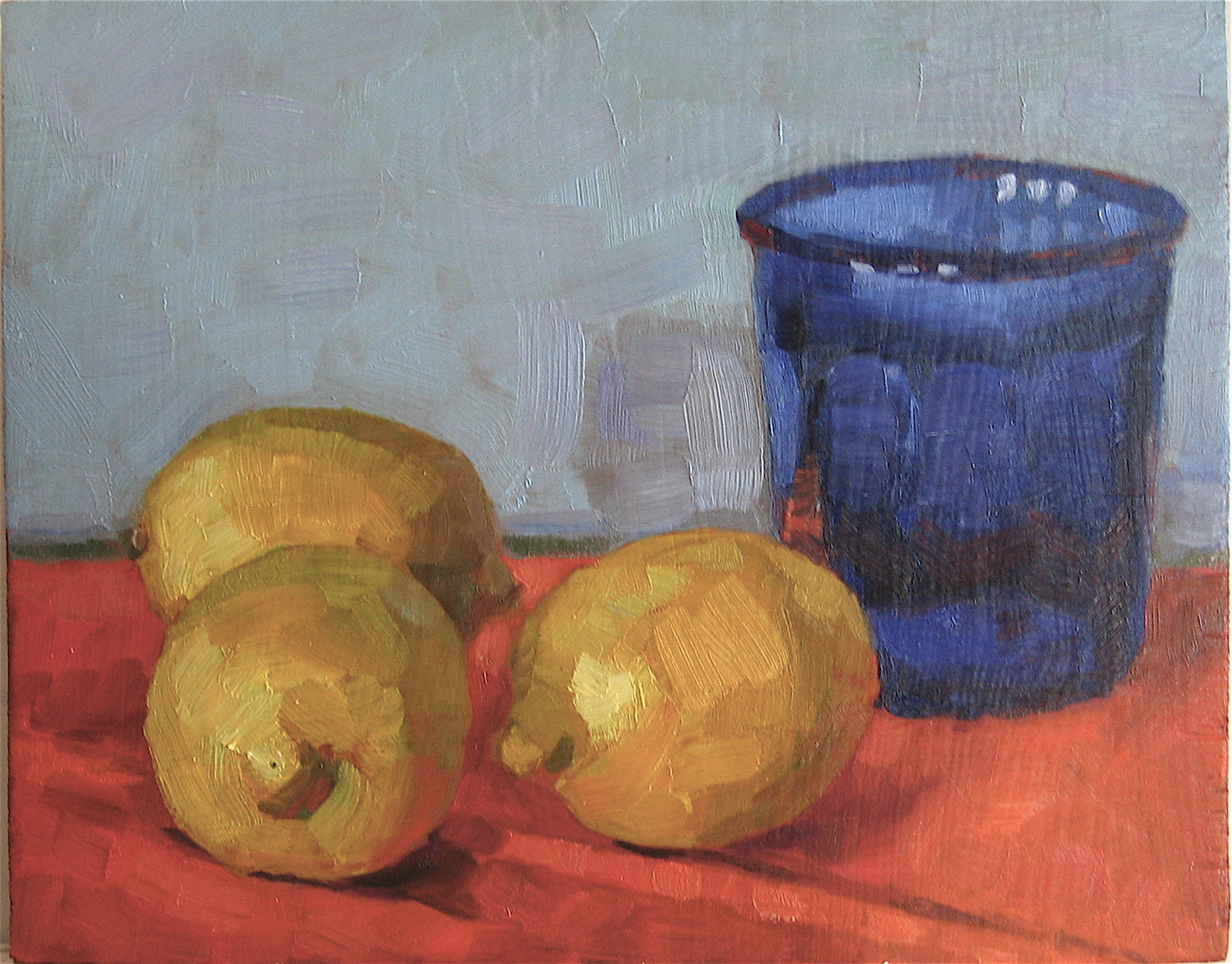 Citrus by  Melissa Hefferlin - Masterpiece Online