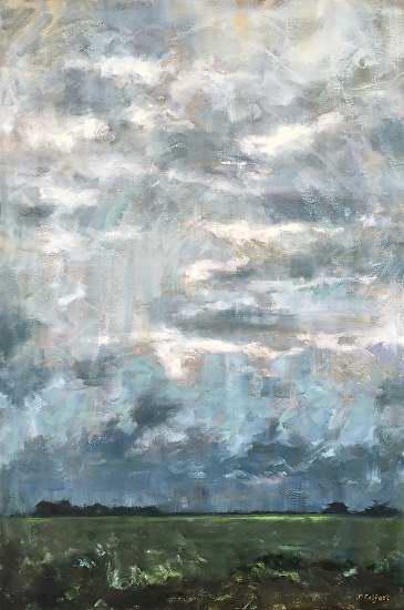Imminent by Mrs Judy Gelfert - Masterpiece Online