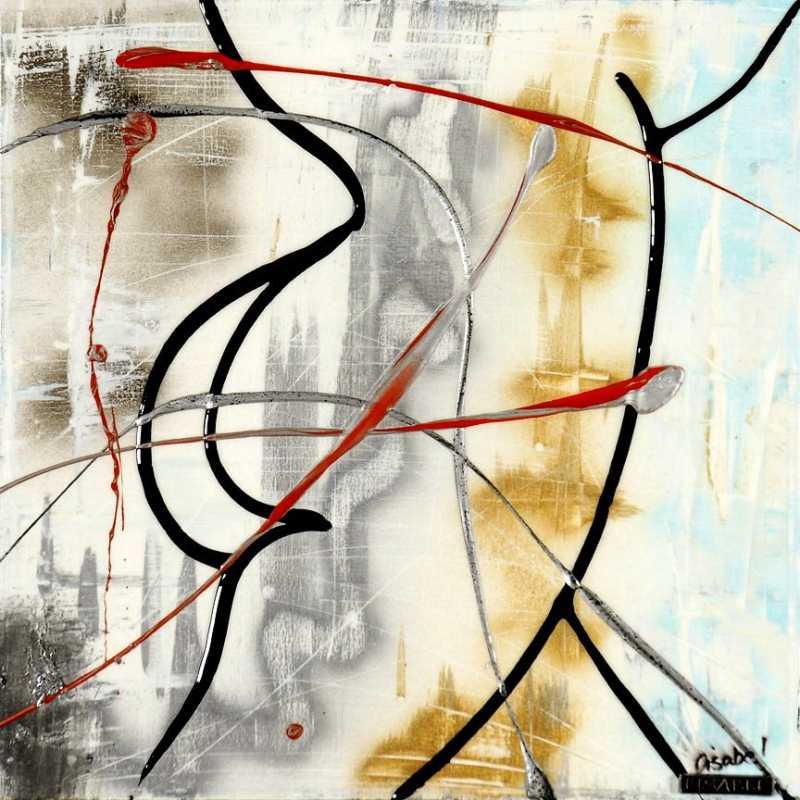 Midtown girl by  Lisabel  - Masterpiece Online