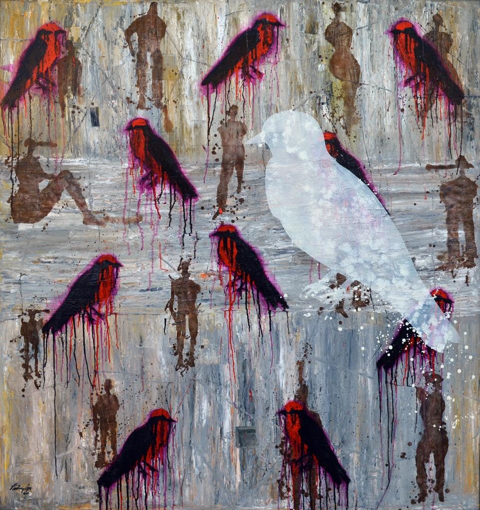 COMUNIDADES by Mr. VLADIMIR CORA - Masterpiece Online