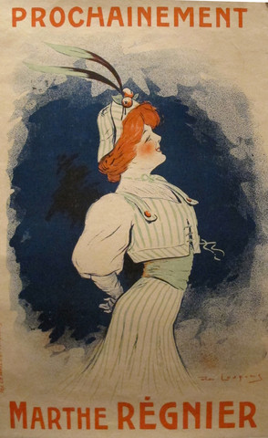KBE - 1909 Original P... by  Daniel De Losque - Masterpiece Online