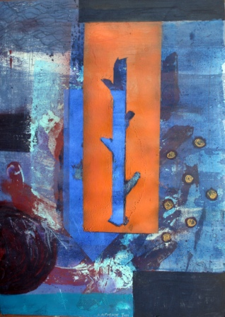 Lapuente 5 lg by  Javier Lapuente - Masterpiece Online