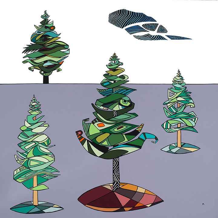Winter Wishes by  Marci Erspamer - Masterpiece Online