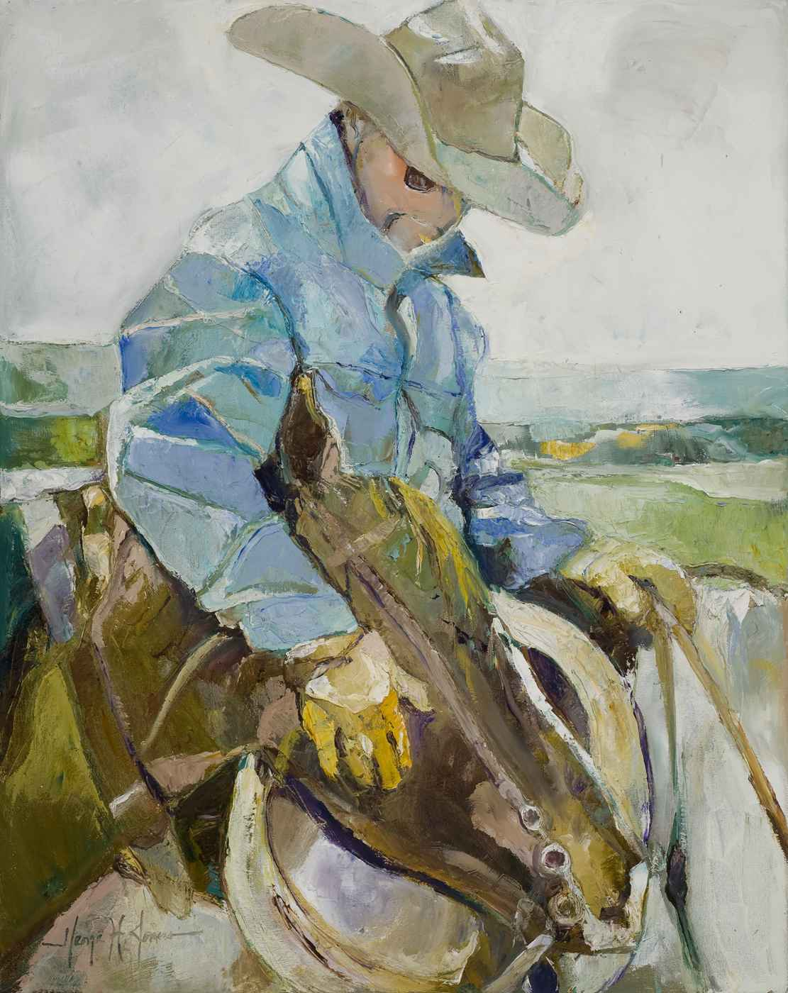 Two of the Best by Mr. George H. Jones - Masterpiece Online