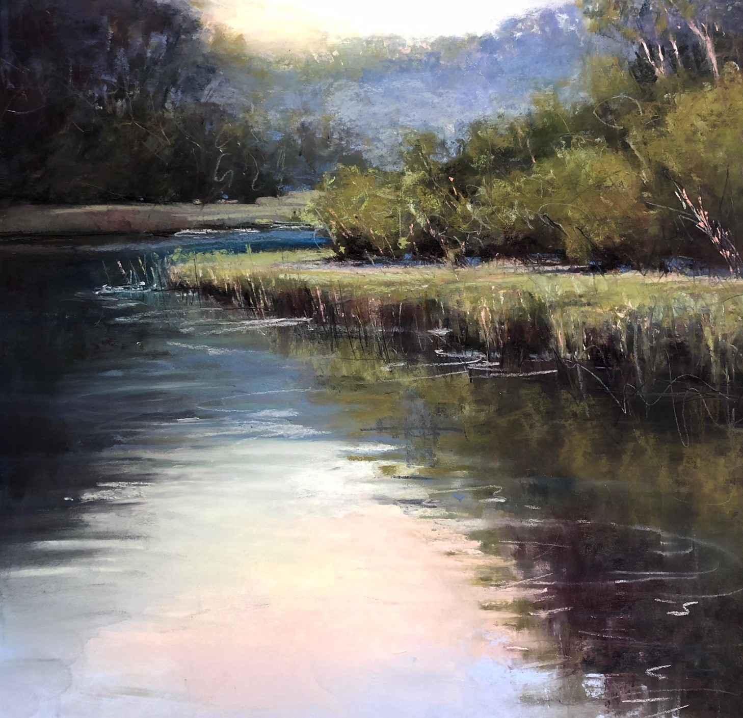 More Quiet Days by  Amanda Houston - Masterpiece Online