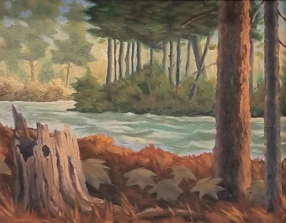 Untitled (Northern Wi... by Mr. Chris (Christian) Olson - Masterpiece Online