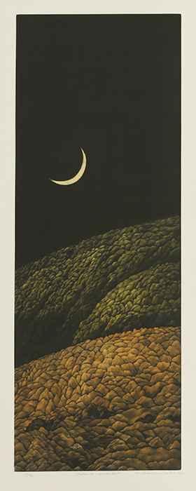 Silence Work No.10 by  Katsunori Hamanishi - Masterpiece Online