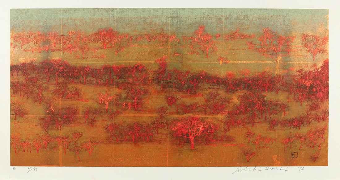 Field by  Joichi Hoshi - Masterpiece Online
