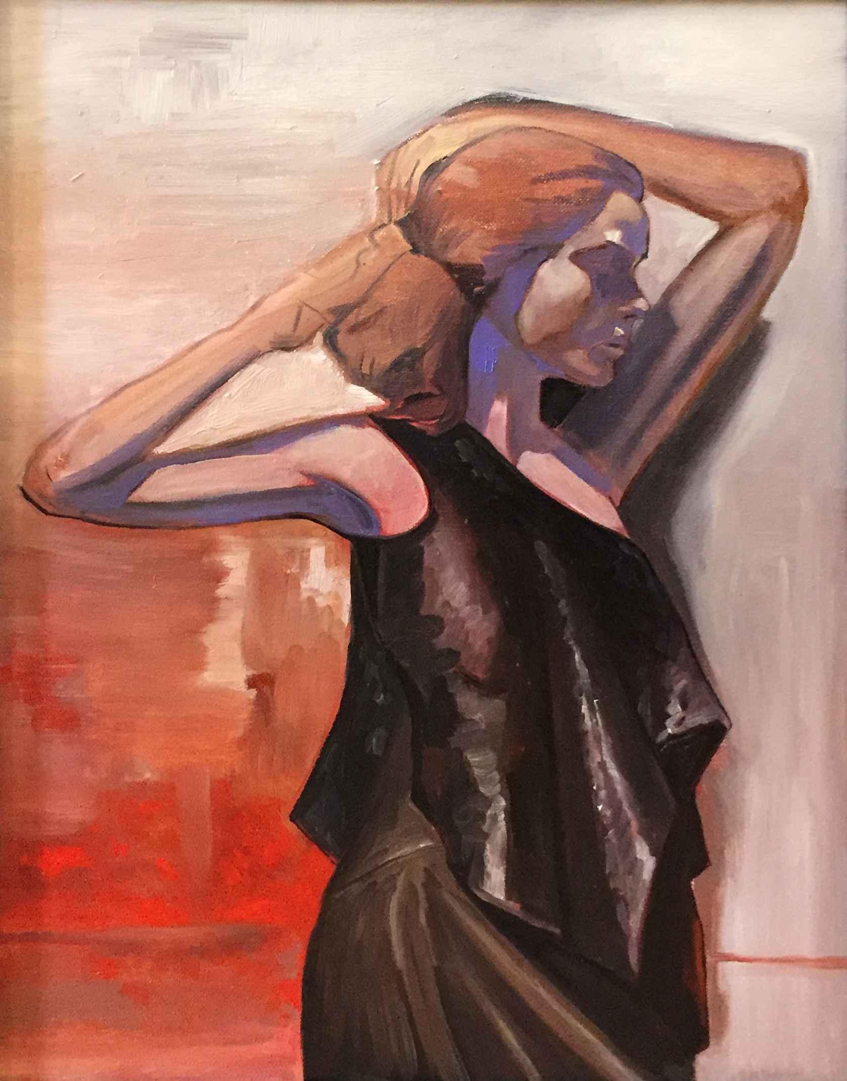 Study by  Vinny K - Masterpiece Online