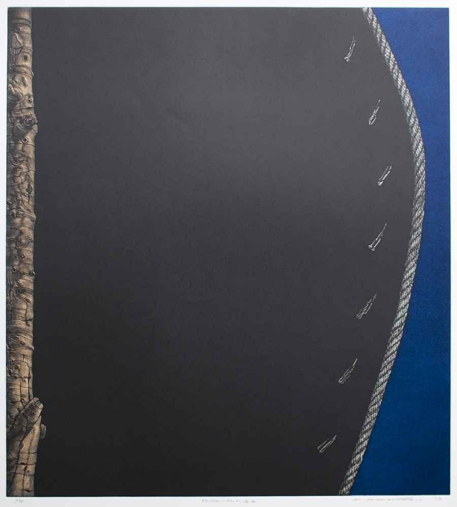Division Work No.40 by  Katsunori Hamanishi - Masterpiece Online