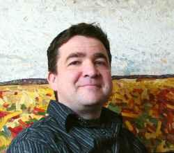 David Grieve