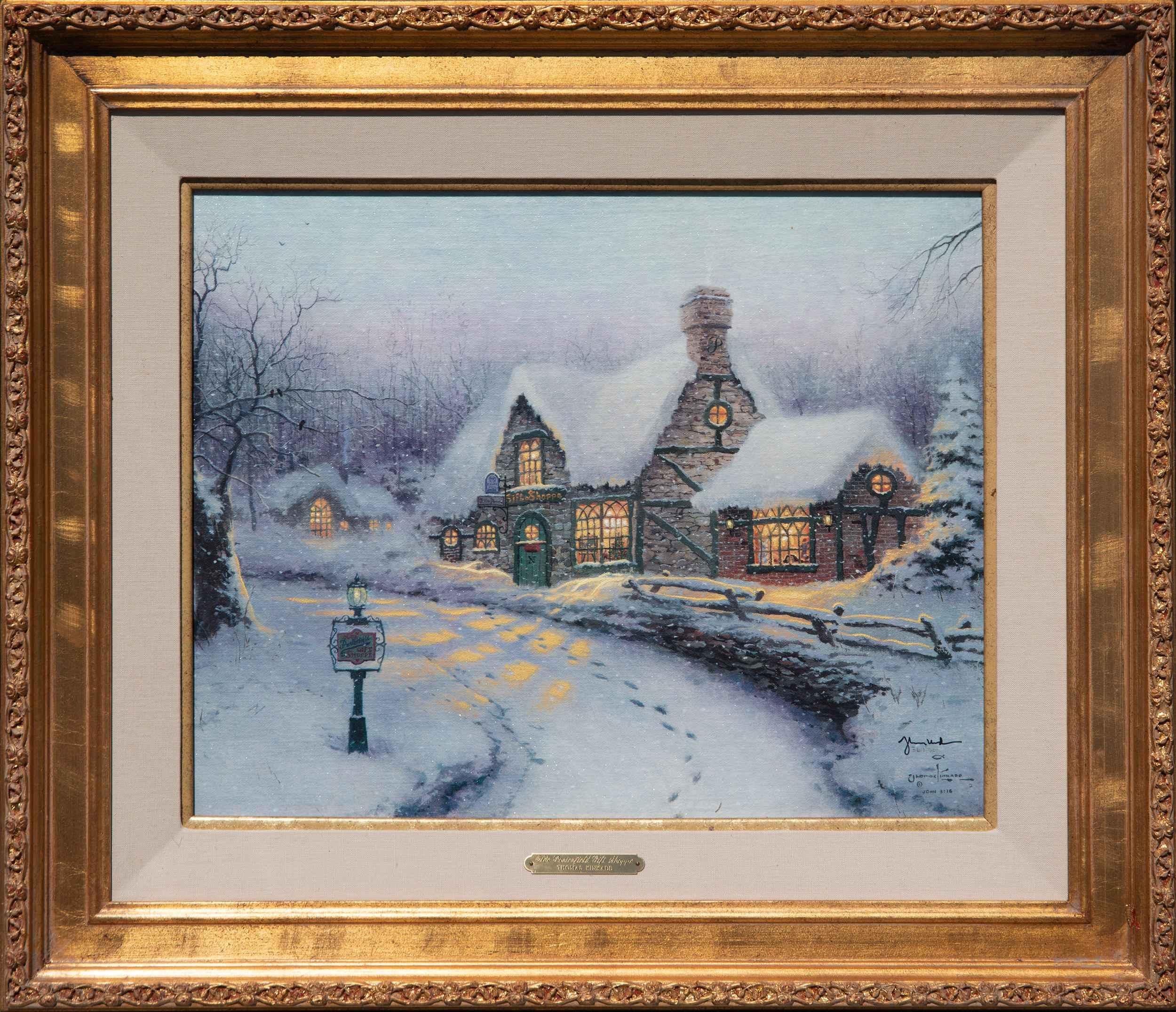Kincade - Olde Porter...  by  Resale Gallery