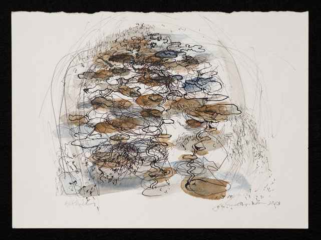 Anthill 3 by  Janet Fredericks - Masterpiece Online