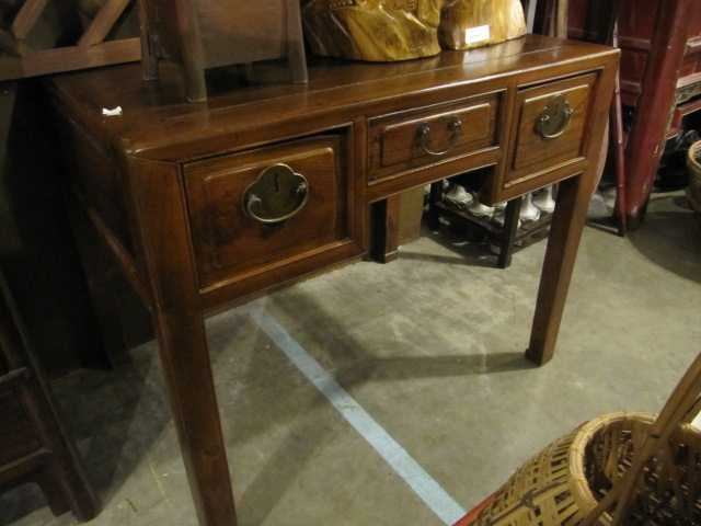 CHINESE DESK by    - Masterpiece Online