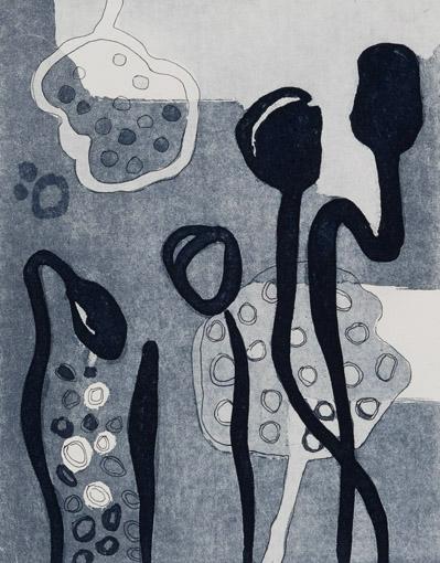 Spring Lotus  by  Angela Hayson - Masterpiece Online