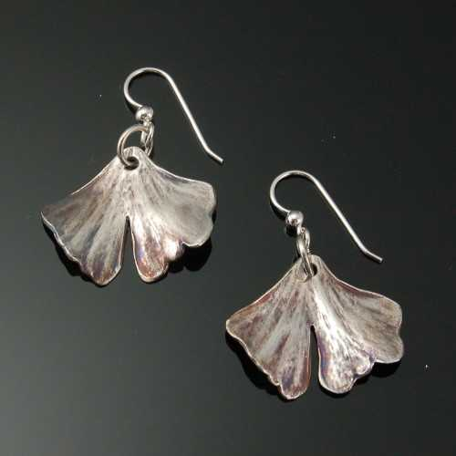 PRE1279 Fine Silver E... by  Pam East - Masterpiece Online
