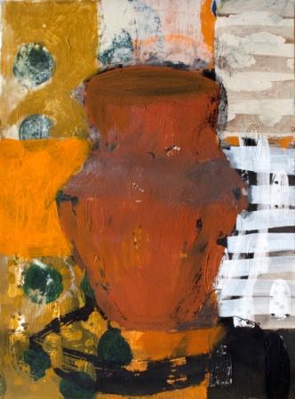 Vase by  Javier Lapuente - Masterpiece Online