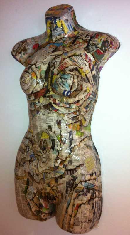 Manne Newspaper by  Jinja Kim - Masterpiece Online