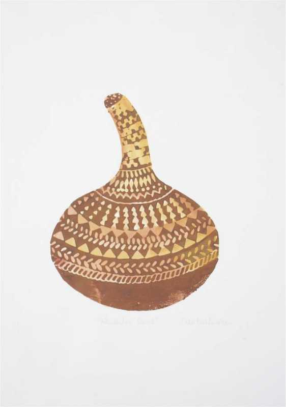 Kawaehae Gourd by    - Masterpiece Online