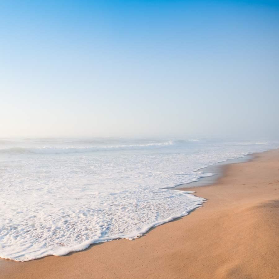 Atlantic Ocean V 2009... by  Alison Shaw - Masterpiece Online