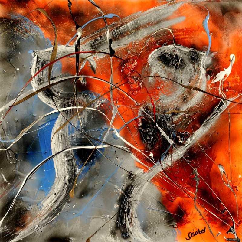 Ouverture sensuelle by  Lisabel  - Masterpiece Online