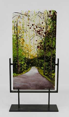 Shortcut Home by  Alice Benvie Gebhart - Masterpiece Online