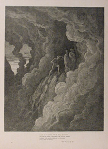 Long As Tis Lawful  by  Gustave Dore