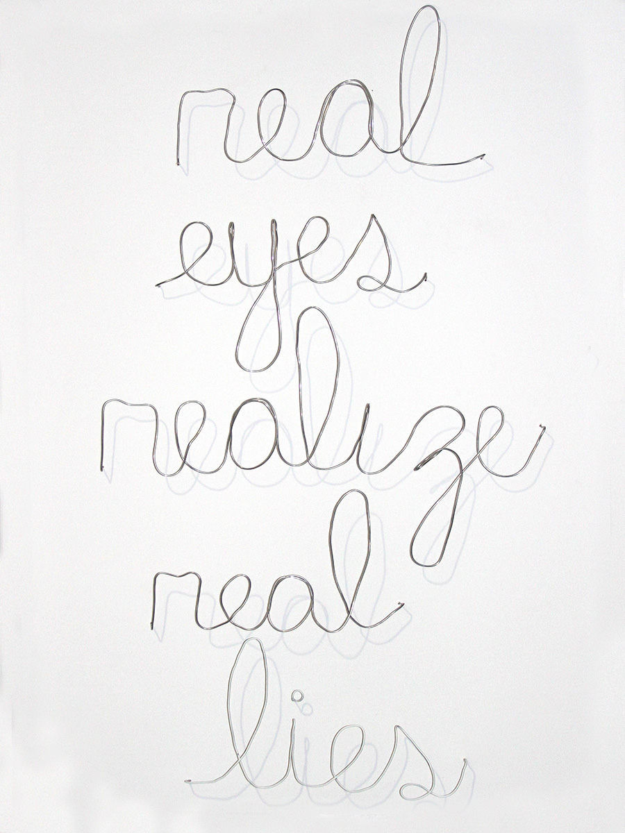 Real Eyes Realize Rea... by  Hijack  - Masterpiece Online